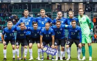 Ungari ja Eesti mängule tuli müüki 100 piletit