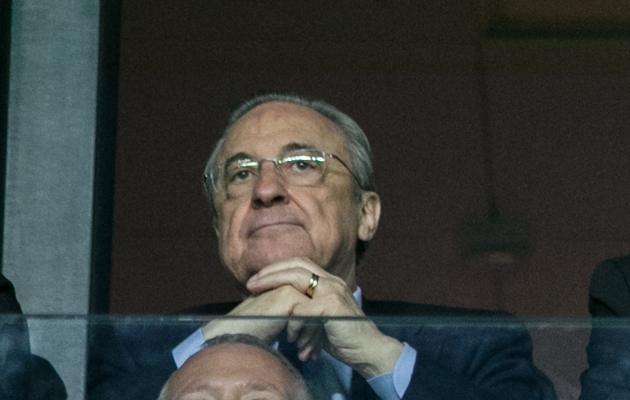 Lõbus mäng: Sa oled Reali president, kelle sa ostad?