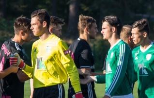 Vaata järele: üheksakesi lõpetanud Levadia U21 teenis raske võidu  (hinda!)