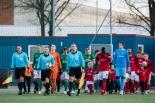 JK Narva Trans vs FC Flora 1-2