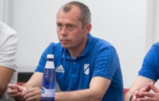Terehhov: Kalju ootab Šveitsi liigast ründavat mängijat