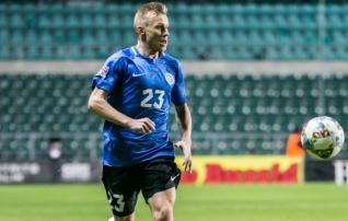 Lilleström aitas Branni liidrist kahe punkti kaugusele