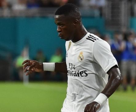 Sambavuti värskeimast  malandro st ja Real Madridi uudsest probleemist