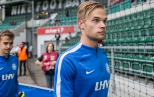 Asi klaar: Koskor leidis uue mängupaiga Islandilt
