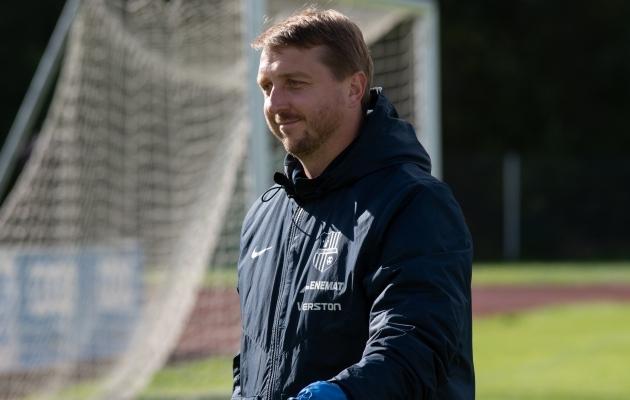 Vjatšeslav Zahovaiko. Foto: Liisi Troska