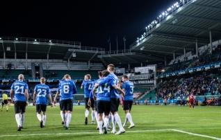 Kasper Elissaar: Koondis vajab uusi liidreid