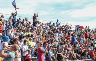 Tunnikontroll | Nimeta madalamate liigade publikumagnetid 2019. aastal!