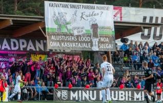 Premium liiga 2018: parimad treenerid, fännid, ämbrid...