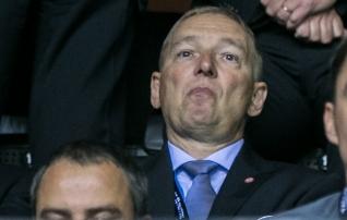 UEFA määras Eesti ametnikud mängudele Iirimaal, Iisraelis ja Venemaal