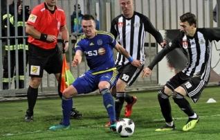 Šlein ja Jihlava jäid aste kõrgemal palliva meeskonna vastu hätta