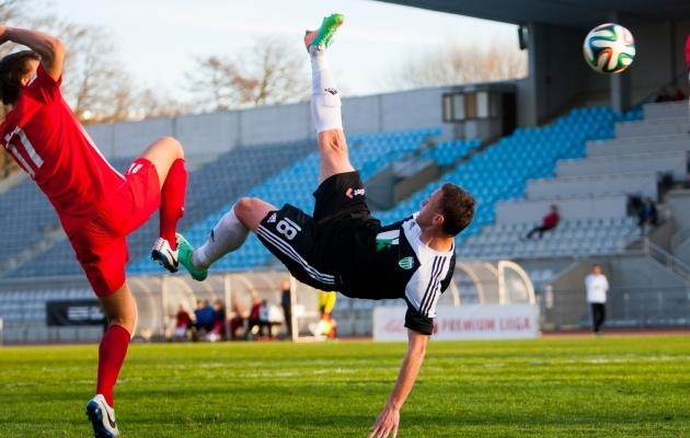 Malta jalgpall võttis eile kõik pilgud endale ja jättis horvaadid pealtvaatajaks