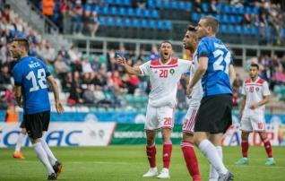 Eesti võib aasta alguses uuesti Marokoga kohtuda