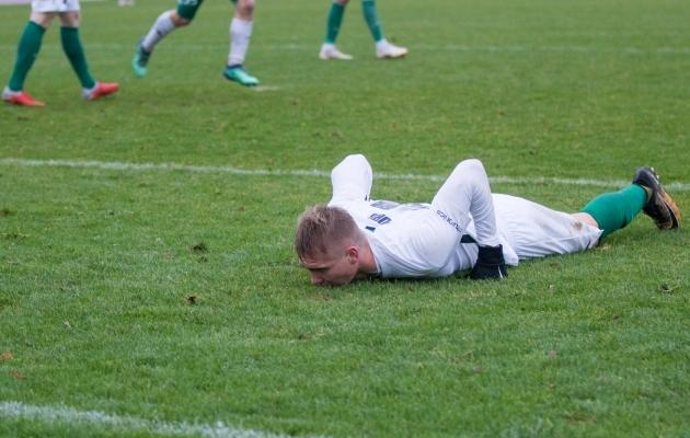 Jalgpalli-veganlus muutub populaarseks ka Eestis!