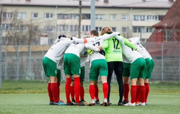 Elva mängib esimest korda klubi ajaloos kohale kõrgliigas. Foto: Oliver Tsupsman