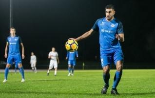 Sairinen: näen ennast ka tuleval hooajal Eestis mängimas