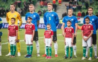 Eesti parim Budapestis - Madis Vihmann