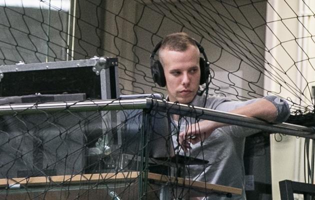 Parem kui Liivak! Soccernet.ee ajakirjanik näitas uskumatut kiirust