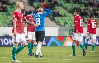 Põnevaid numbreid: kuidas Eesti käigud Ungaris kinni pandi?