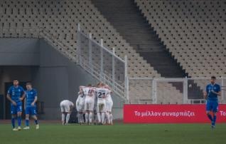 Eesti alistas Rahvuste liigas Kreeka