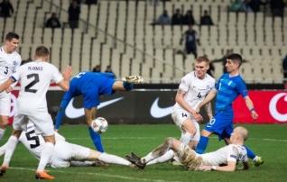 Südi Eesti jättis C-divisjoniga hüvasti ajaloolise võiduga!  (hinda mängijaid + galerii!)
