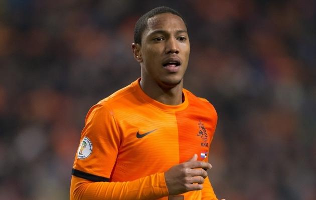 Hollandi koondises on De Guzmanil kirjas 14 mängu. Foto: flpno.com