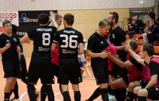 Video: Tartu Ravens alistas napilt Sillamäe Silmeti