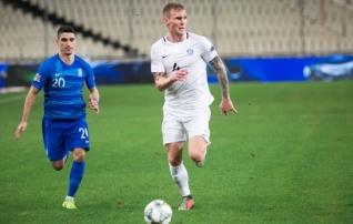 UEFA algatas Kreeka - Eesti mängu osas uurimise