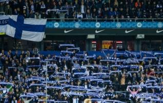 EJL oleks nõus Soome koondise play-off mängu võõrustama