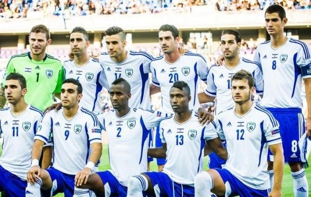 Iisraeli mängijad teenisid kõledas Glasgow's kuhjaga respekti juurde
