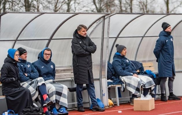 Jan Važinski (keskel püsti). Foto: Allan Mehik