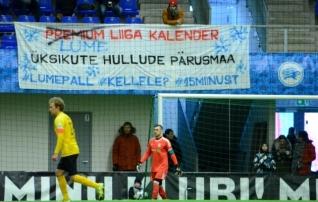 Ivar Lepik: Kas peame mängima talvest talveni?