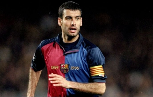 Raske sõnadesse panna, mida Guardiola on 28 aastaga kokku ajanud