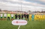 FC Kuressaare 1-0 FC Elva