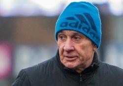 Parim treener Sergei Frantsev. Foto: Gertrud Alatare