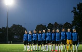 Eesti alagruppi loositud Hollandi treener: eeldan, et klassivahed on suured
