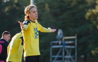 Huvitav käik: Gerdo Juhkam lahkub Tulevikust   (intervjuu)