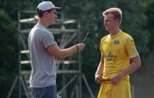 Parimad hetked Soccernet.ee telemängude intervjuudest 2018