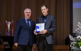 Eesti tänavuse aasta aktiivseim kohtunik teenindas üle 100 kohtumise