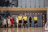Tallinna FC Cosmos 12-3 Narva SK Ganza