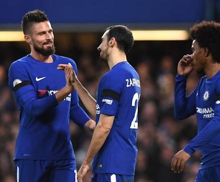 Euroopa liiga: Chelsea sõidab Rootsi, Arsenal Valgevenesse