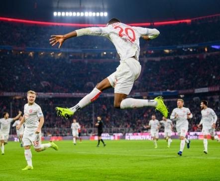 Seeria murtud: ka Dortmund kuulub nüüd lihtsurelike sekka