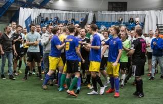 Tatikate pöördumine: kas selline ongi Eesti jalgpalli nägu?