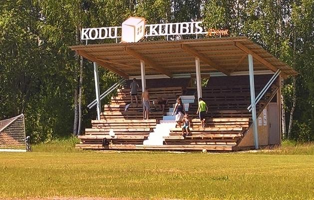 Foto: Mikko Selg (kylauudis.ee)