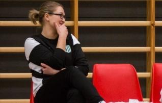 Ševoldajeva: saime mängu käima alles pärast alagrupiturniiri  (Ivanova liitub Floraga)