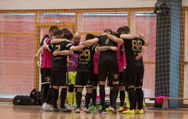 Foto: Eesti Futsal