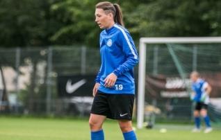 Kubassova: Napolis mängin uuel positsioonil, aga mulle meeldib