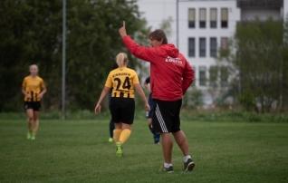 Jalgpalliliidu väljasõidukoosolek keskendub Põlvamaale