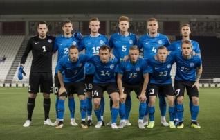 Eesti jäi Kataris alistamatuks
