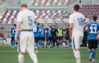 Kasper Elissaar: Hea tulemus lubab kehvalt mängida