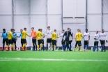 Taliturniir 2019:Tallinna Kalev vs Pärnu Vaprus
